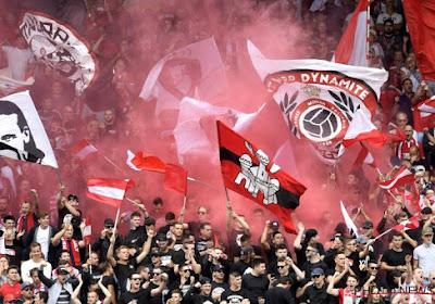 """L'Antwerp proche d'un accord avec le PSG ? """"Il y aura une collaboration entre les deux clubs"""""""
