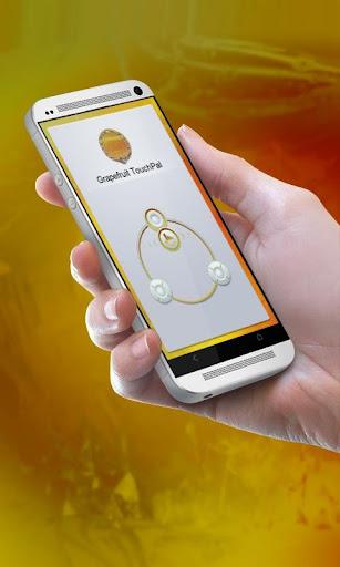 グレープフルーツGurēpufurūtsu TouchPal