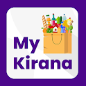 MyKirana – Online Grocery Shopping App icon