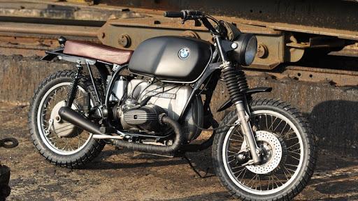 Cool BMW Motorcycles Wallpaper screenshots 21