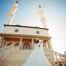 Wedding photographer Ruslan Sadykov (ruslansadykow). Photo of 21.10.2017