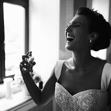 Wedding photographer Marat Gismatullin (MaratGismatullin). Photo of 03.08.2017