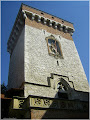 Photo: Puerta de San Froilan.Cracovia (Polonia) http://www.viajesenfamilia.it/CRACOVIA.htm