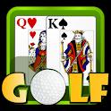 Golf Solitaire HD icon
