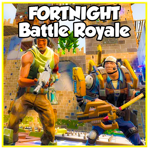 Fortnight Battle Royale : Unknown Battle