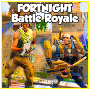 Fortnight Battle Royale : Unknown Battle
