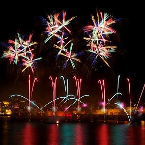 Freedom!!!! by Renata Apanaviciene - Public Holidays July 4th ( freedom, malta, maltese, 4, fireworks, festival, july )