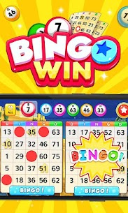 Bingo Win App Download For Android and iPhone 1