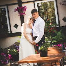 Wedding photographer Aleksey Semenikhin (tel89082007434). Photo of 06.08.2017