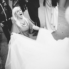 Wedding photographer Makes Mastroyakes (Makes). Photo of 18.11.2016