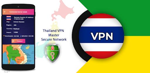 Secure,Faster,Unlimited proxyserver enjoywith Thailand VPN Master-SecureNetwork