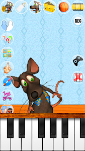 Talking Mike Mouse screenshot 3