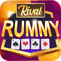 Rummy Rival - Rummy game free play online icon