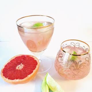 Grapefruit Soda Gin Recipes.