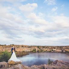 Wedding photographer Viktoriya Sklyar (sklyarstudio). Photo of 09.01.2018