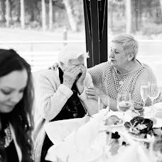 Свадебный фотограф Евгения Качала (Dusyatko). Фотография от 22.06.2016