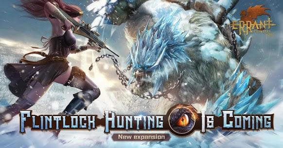 Errant: Hunter's Soul 1