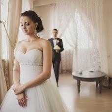 Wedding photographer Dmitriy Dneprovskiy (DmitryDneprovsky). Photo of 22.10.2015