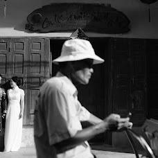 Wedding photographer Tuan Nguyen (liebestudio). Photo of 14.07.2016