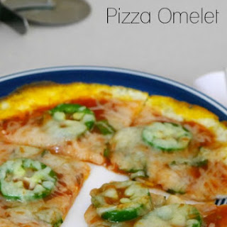 Low Carb Egg Omelet Recipes.