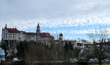 Photo: Sigmaringen