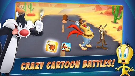 Code Triche Looney Tunesu2122 World of Mayhem - Action RPG APK MOD screenshots 2