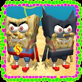 Evil Bob 3D
