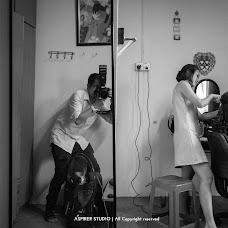 Wedding photographer Viloon Looi (aspirerstudio). Photo of 23.02.2017