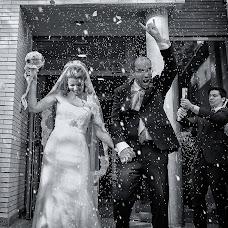 Wedding photographer Daniel Sousa Malandra (sousamalandra). Photo of 19.08.2015