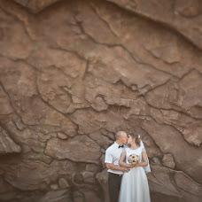 Wedding photographer Nikita Kuskov (Nikitakuskov). Photo of 24.08.2017