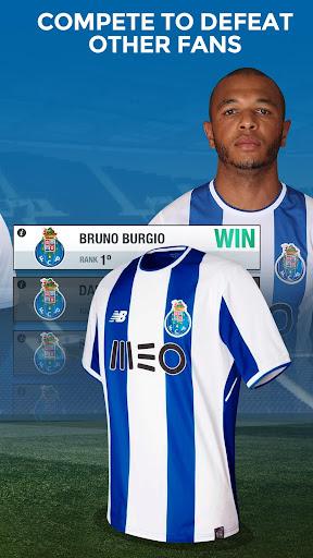 FC Porto Fantasy Manager 2018  screenshots 4