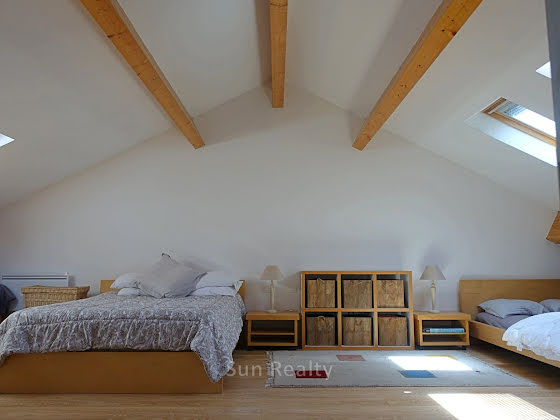 Vente maison 6 pièces 193 m2