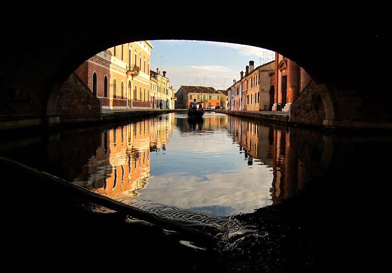 Navigli di Comacchio di ytse_jam