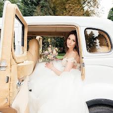 Wedding photographer Marina Zholobova (uoofer). Photo of 12.12.2017