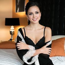 Wedding photographer Olga Kechina (kechina). Photo of 21.01.2018