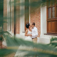 Wedding photographer Elizaveta Adamyan (LizaLove). Photo of 29.07.2017