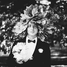 Wedding photographer Vadim Chechenev (vadimch). Photo of 17.01.2016