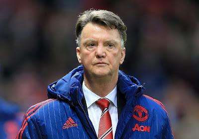 Louis Van Gaal entraîneur en D2 néerlandaise ... pour un match