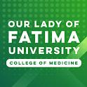 Our Lady of Fatima Lecturio icon