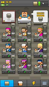 Make More! – Idle Manager Mod 2.2.33 Apk [Unlimited Money] 1