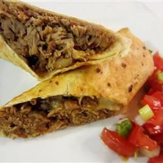 Pork Fried Burritos Recipes