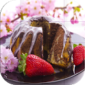 Tile Puzzle - Cakes icon