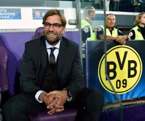 Klopp à la rescousse de Liverpool ?