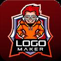 Gaming Logo Maker, Logo Creator, Esport Logo Maker icon
