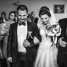 Wedding photographer Nicu Ionescu (nicuionescu). Photo of 14.05.2018