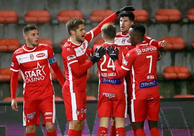 'Klacht van KV Mechelen zorgt voor vertraging in overnamedossier Moeskroen'