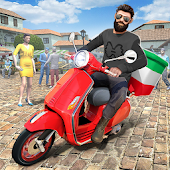 Pizza Delivery: Driving Simulator APK download