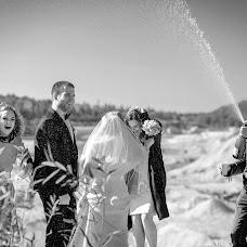 Wedding photographer Olga Timoschuk (PhOlga). Photo of 24.03.2018