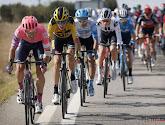 Michael Woods deze keer eerste en Valverde derde in zevende Vueltarit