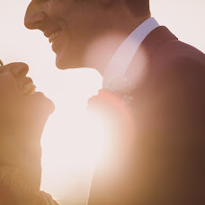 Wedding photographer Ian Wallace (ianwallace). Photo of 12.01.2015
